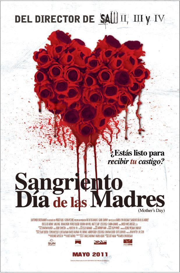 Sangriento día de las madres (Mother's Day)