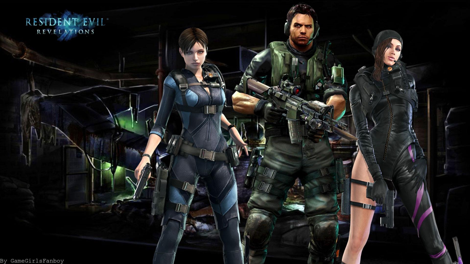 Coup De Grace Resident Evil 6