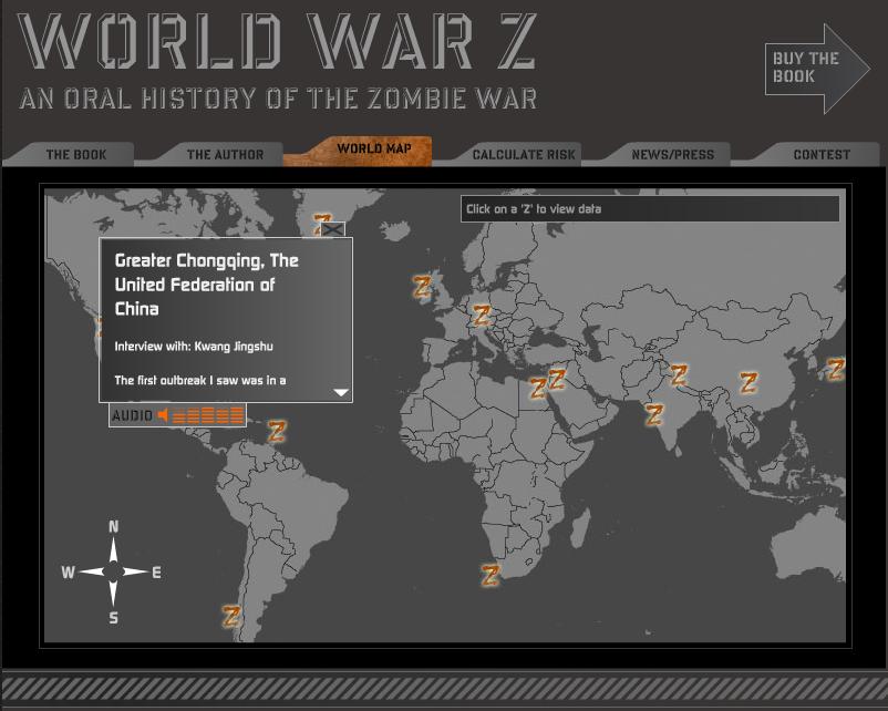 World war z o el valor del factor humano mrbido fest juego gumiabroncs Choice Image