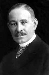 Dr Daniel Hale Williams
