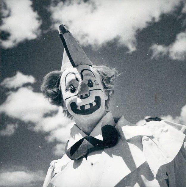 clown25