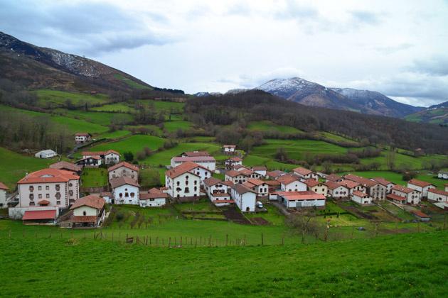 Valle de Navarra