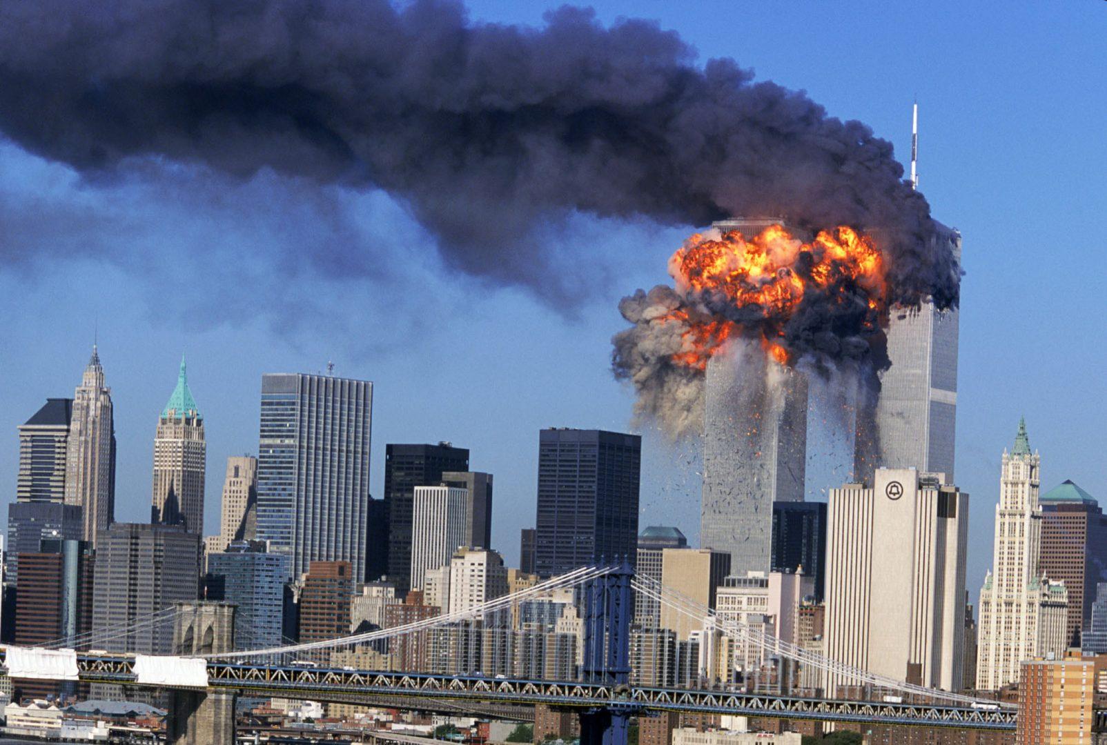 AP Photo/Aurora, Robert Clark)