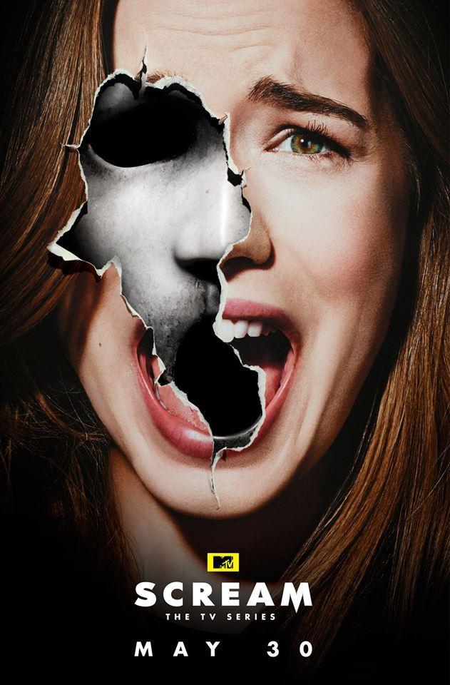 Resultado de imagen de scream t2