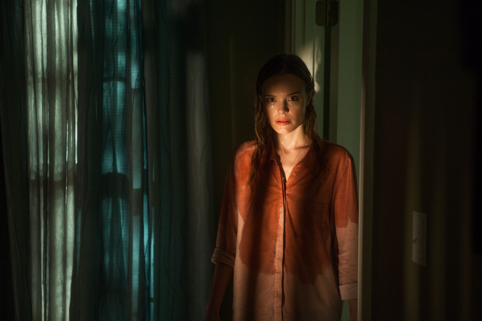 "Kate Bosworth stars in Relativity Media's ""Before I Wake"". Photo: James Bridges Copyright:  © 2014 QNO, LLC"