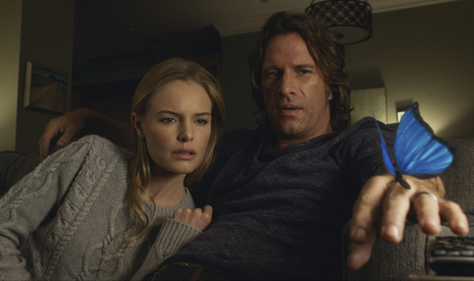 "Kate Bosworth and Thomas Jane star in Relativity Media's ""Before I Wake"". Photo: Courtesy of Relativity Media Copyright:  © 2014 QNO, LLC"