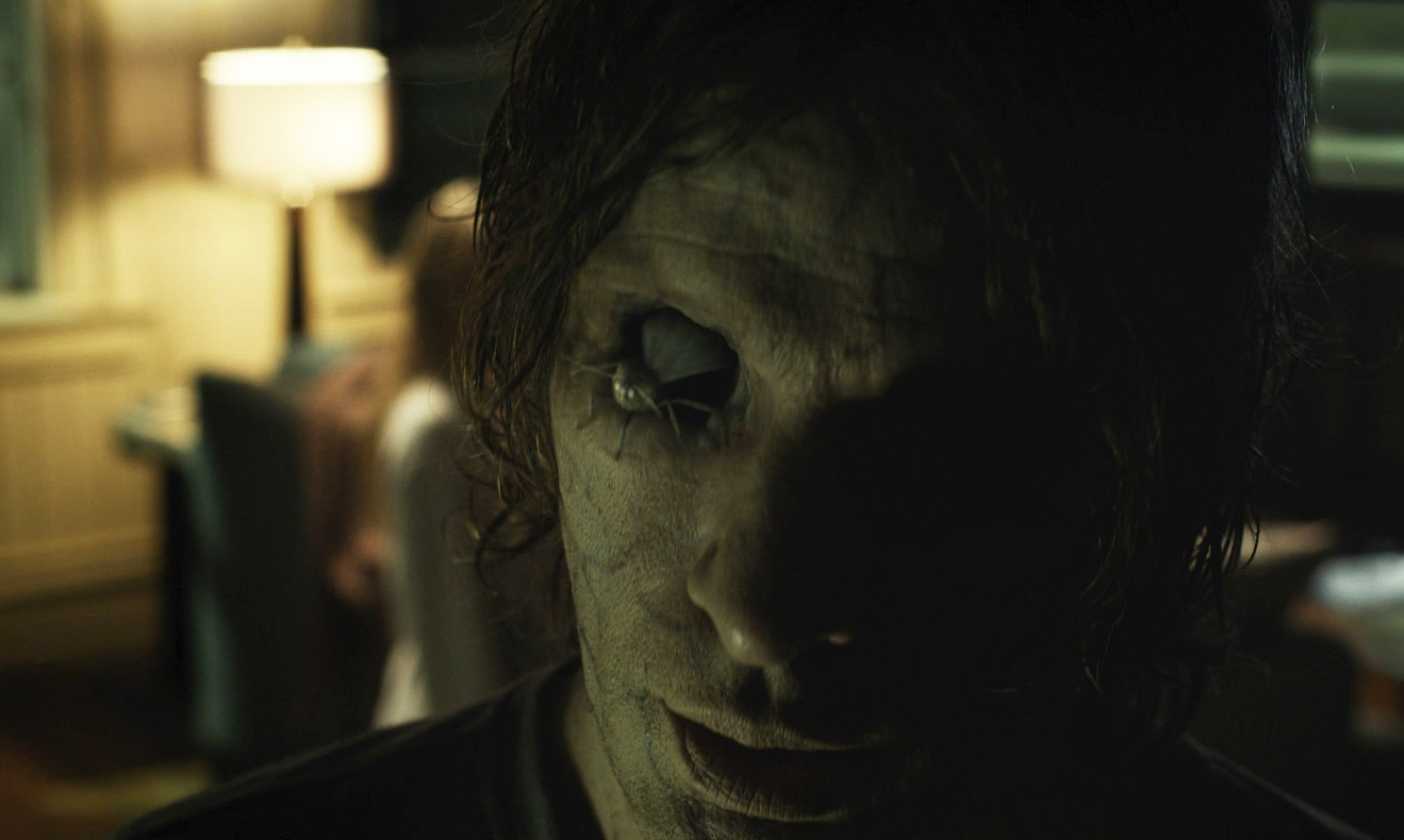 "Thomas Jane stars in Relativity Media's ""Before I Wake"". Photo: Courtesy of Relativity Media Copyright:  © 2014 QNO, LLC"