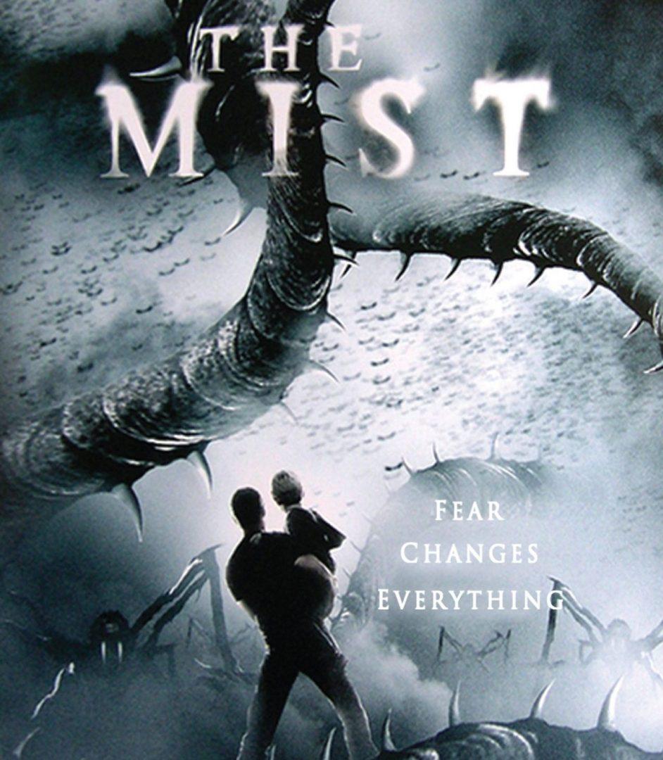 The Mist Serie