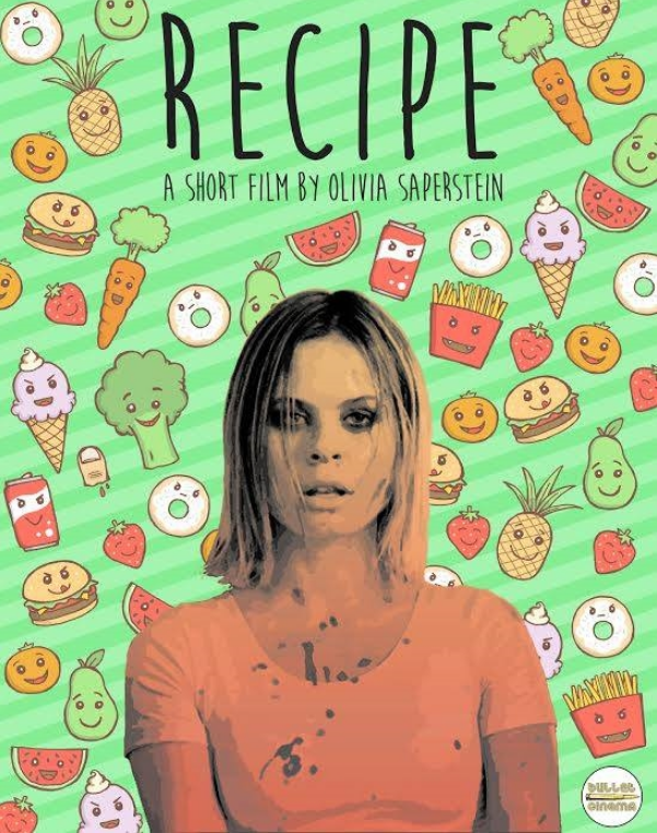 recipe-poster