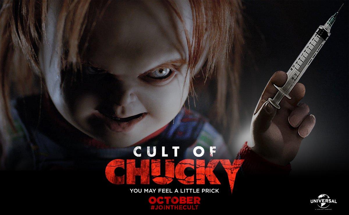 'Chucky' el juguete asesino regresa con este terrorífico trailer