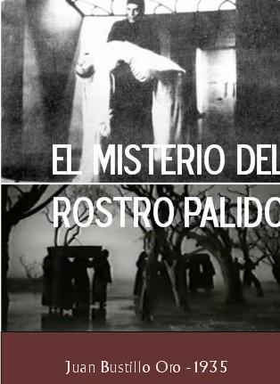 1935 misterio