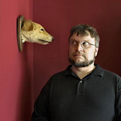 Guillermo+del+Toro