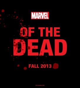 Marvin of the dead