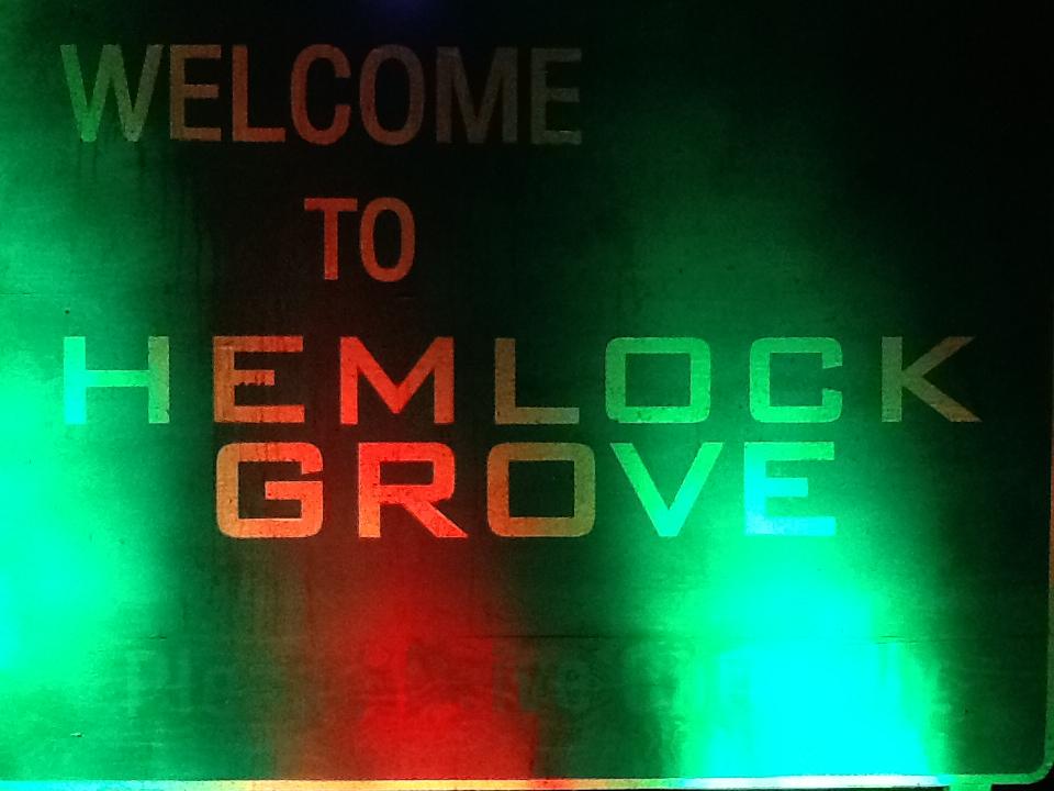 Experiencia Hemlock Grove