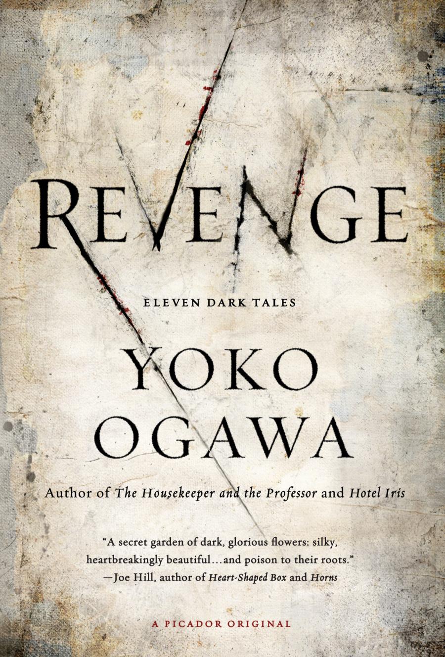 revenge-by-yoko-ogawa