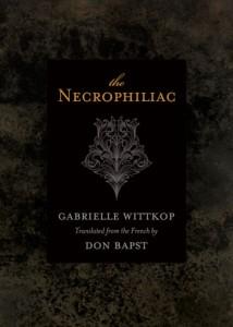 necrophilliac