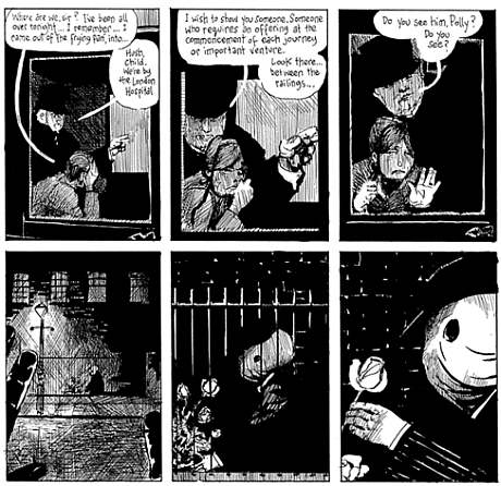 From-Hell-elephant-Man-Eddie-Campbell-Alan-Moore