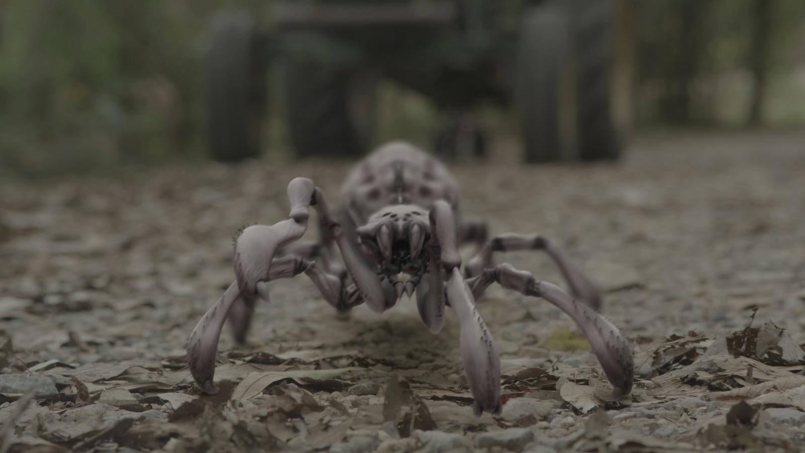 arachnoquake 2