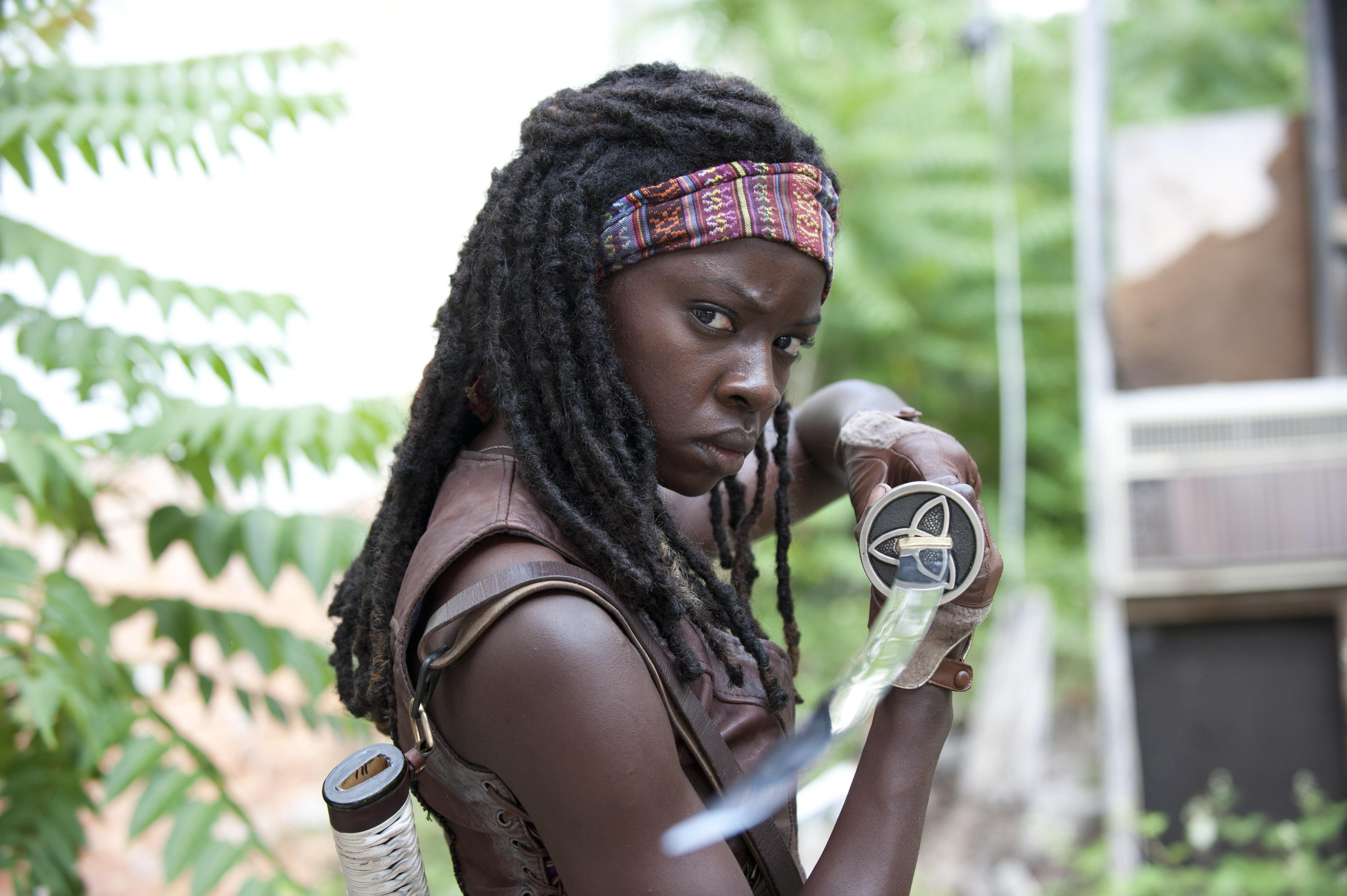Premiere exclusiva The Walking Dead T4 – Mórbido Fest