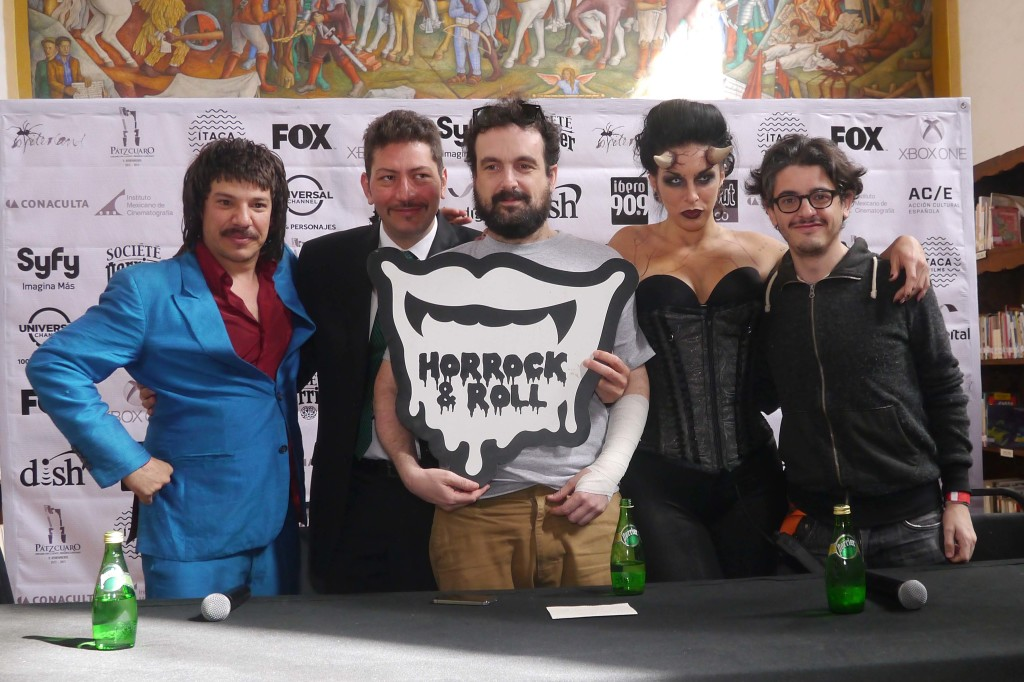 Horrock_and_roll