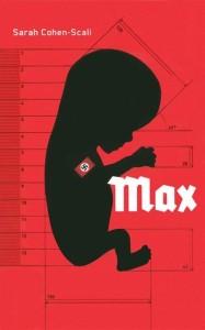 max portada