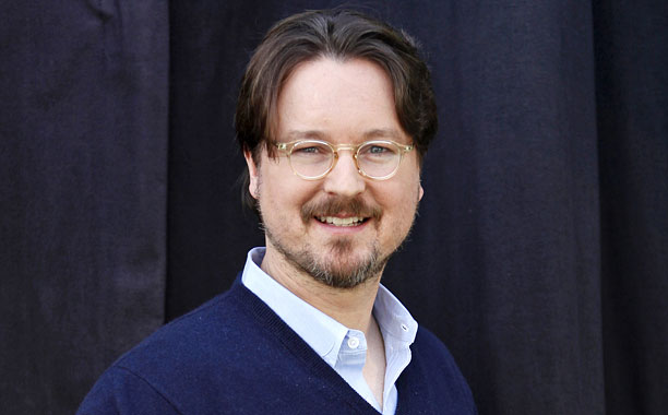 Director Matt Reeves Photocall for Movie 'Laisse Moi Entrer'