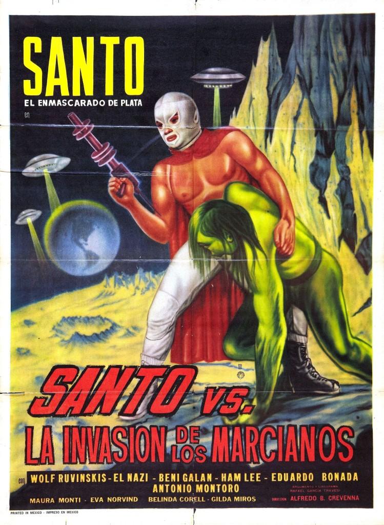 santomartian