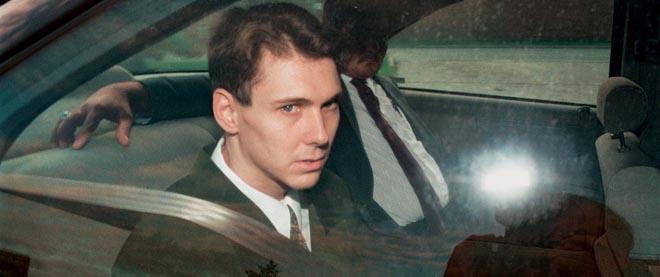 Paul Bernardo 1993