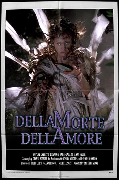 DELLAMORTE DELLAMORE v5 - silverferox