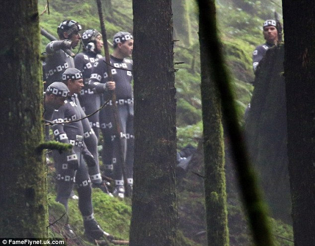 dawn-of-the-planet-of-the-apes-set-photo-motion-capture