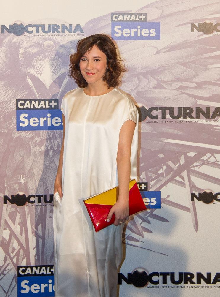 Nocturna Madrid International Fantastic Film Festival 2014 - Day 1 - Arrivals