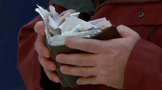 Stuffed-Wallet