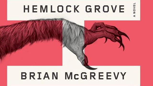 Hemlock-Grove-Book