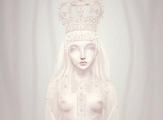 Empress Alexadra Romanova