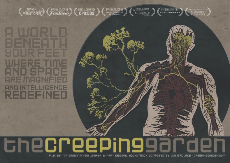 Creeping garden