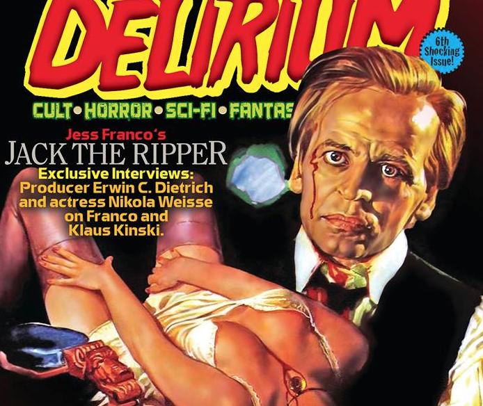 DELIRIUM 6