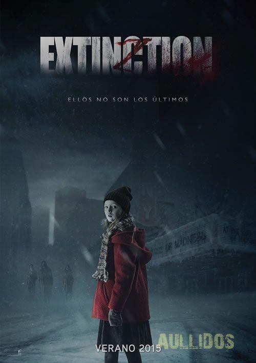 extinctionposter