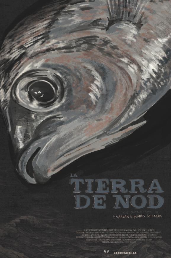 LA TIERRA DE NOD