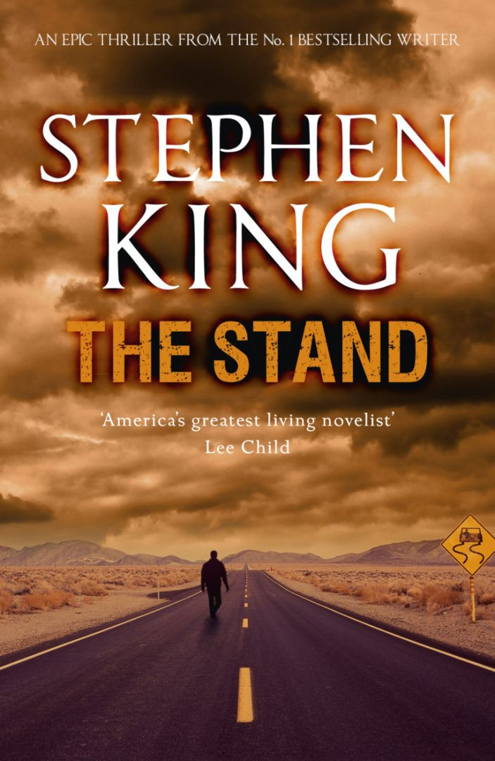 The Stand_St.Kingbook