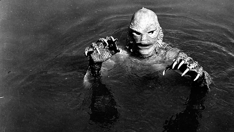 Resultado de imagen de creature from the black lagoon