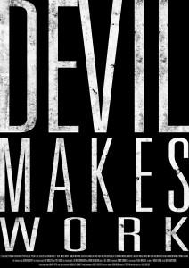 DEVIL_MAKES_WORK_VERTICAL_POSTER
