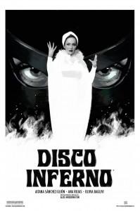 DiscoInferno-Poster