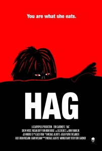 HAG POSTER