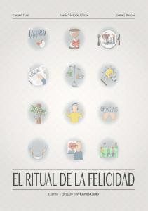 RITUAL DE LA FELICIDAD poster small