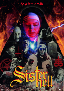 SISTER HELL poster small