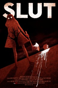 SLUT officialposter