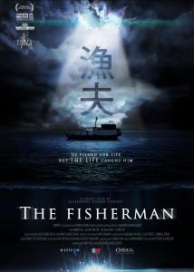 THE FISHERMAN EL-PESCADOR-cartel