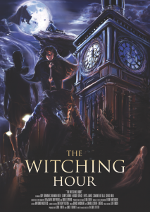 THE WITCHING HOUR poster small