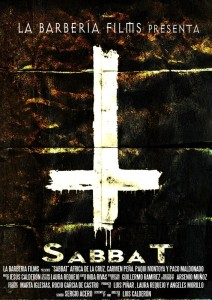 sabbat poster