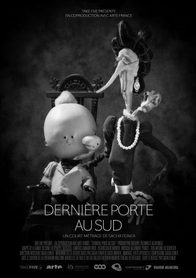 DERNIERE PORTE AU SUD 45-poster_